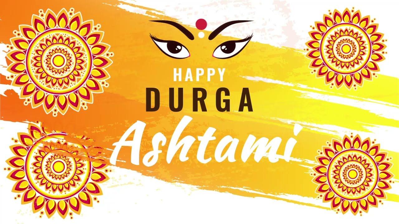 Durga Ashtami Status For Whatsapp