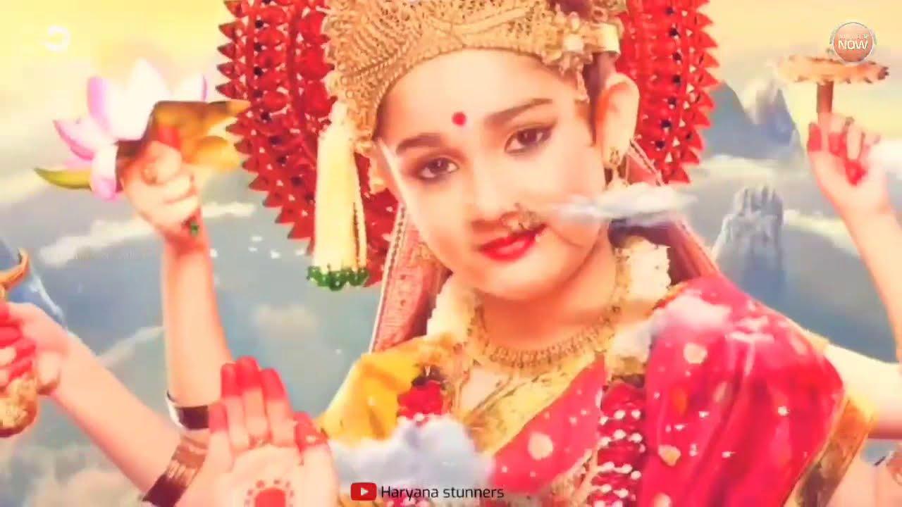 durga ashtami whatsapp status video download