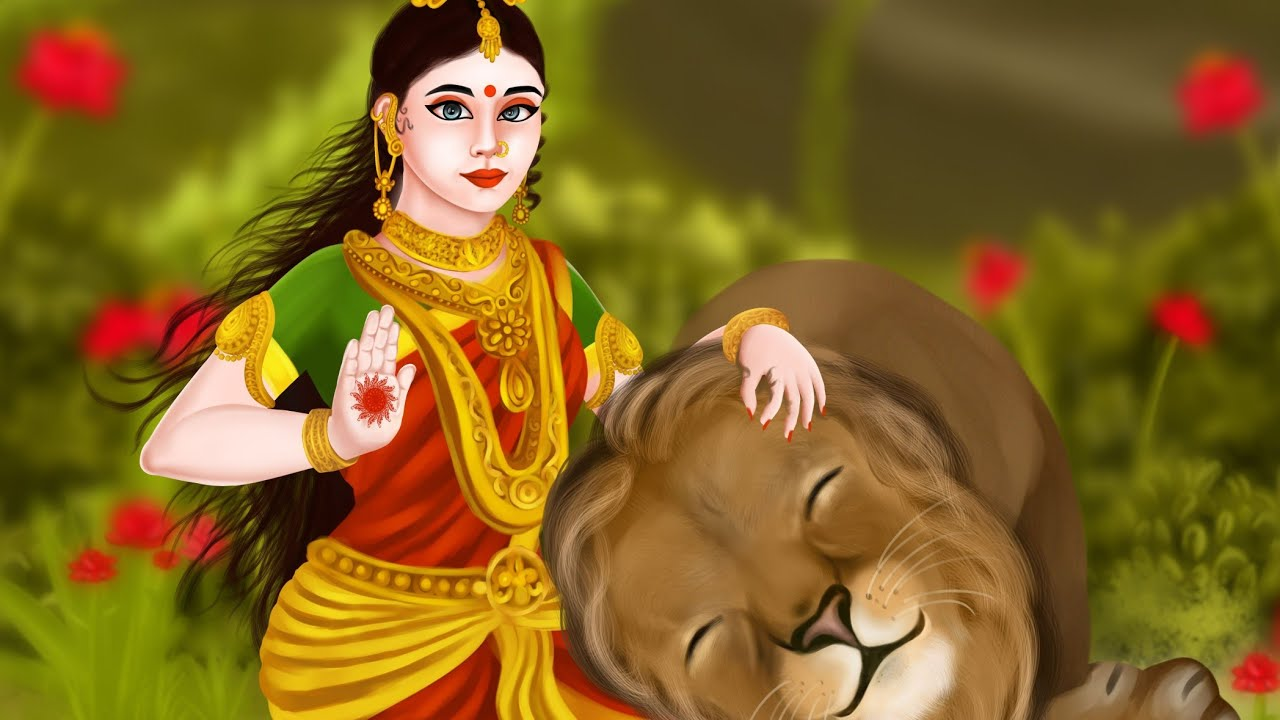 Durga Puja Status Video Download Share Chat