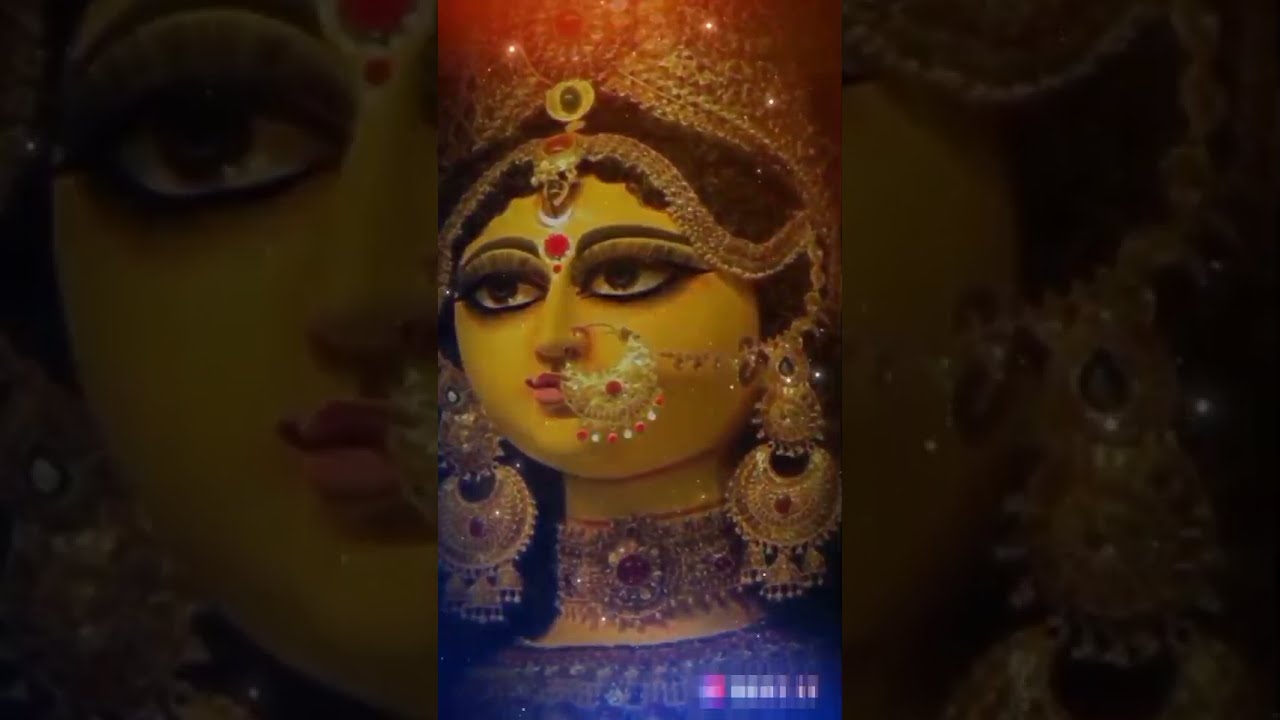 Durga Puja Whatsapp Status In Bengali