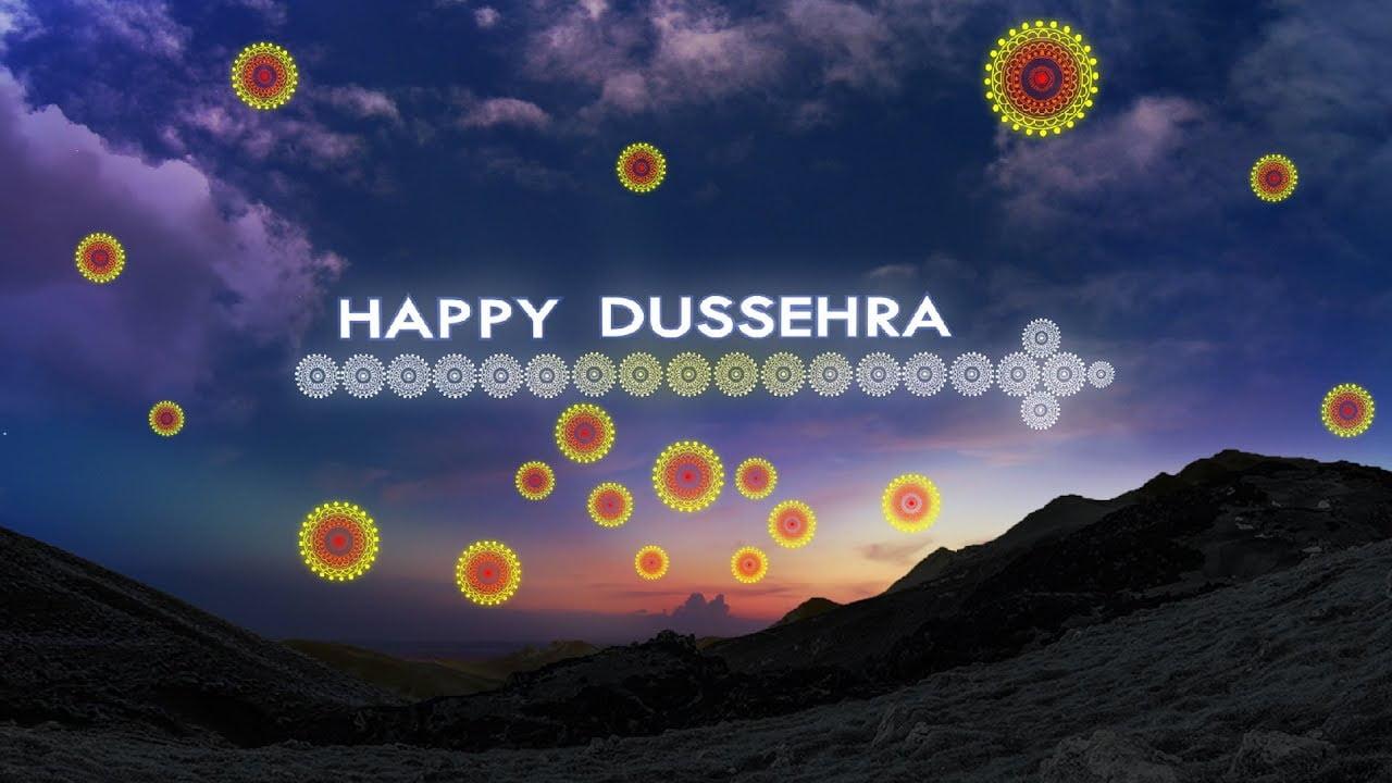 Dussehra Special Status Video