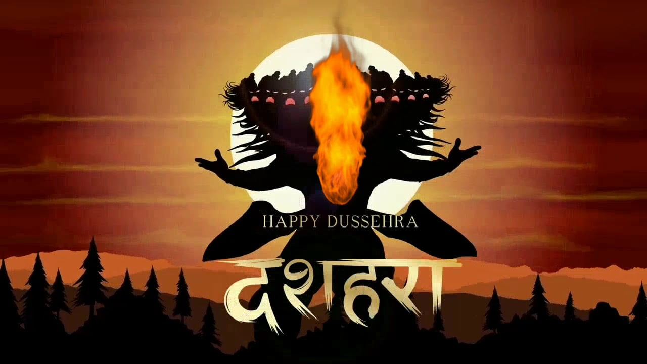 Dussehra Video Status Share Chat