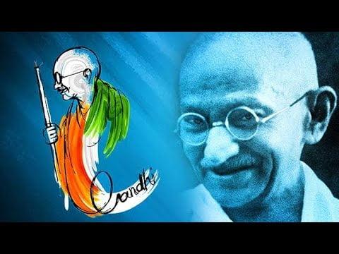 Gandhi Jayanti Images Status