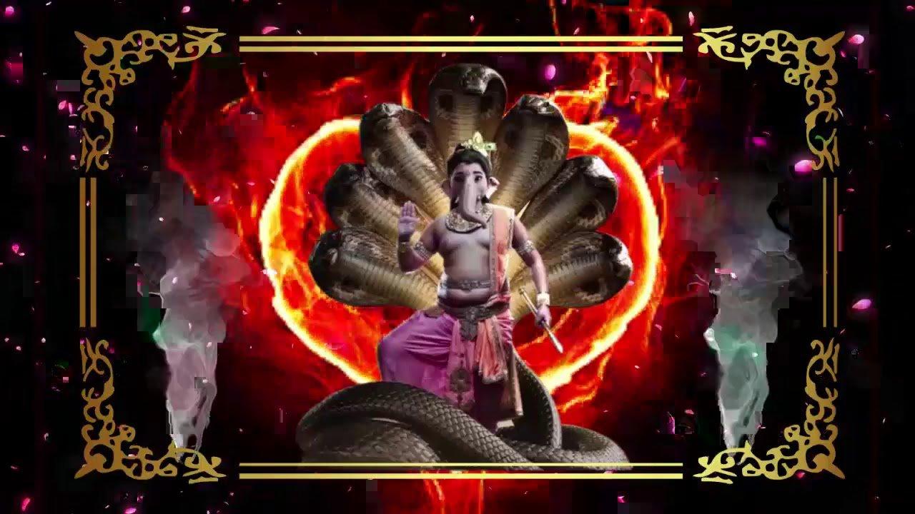 Ganesh Chaturthi Video Status Download Mp4