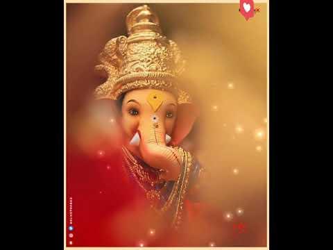ganesh chaturthi video status download sharechat
