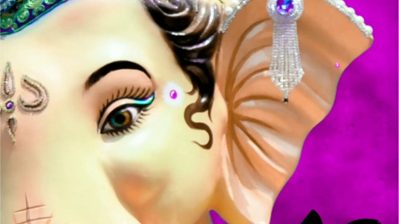 Ganesh Chaturthi Video Status Market