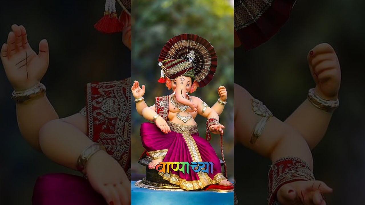 Ganesha Status For Whatsapp