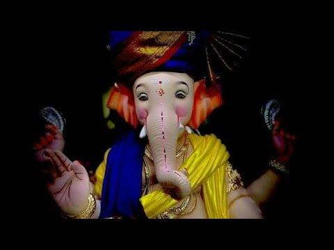 ganesha status marathi