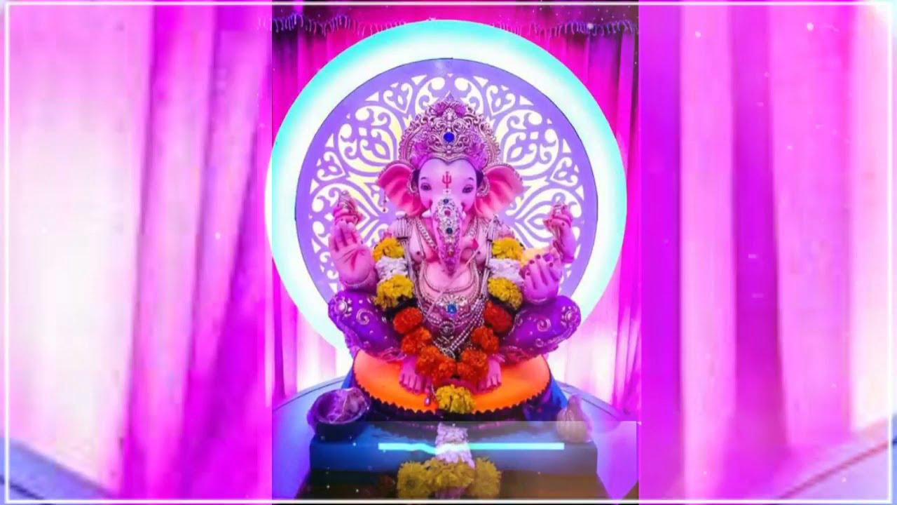 ganpati bappa status download sharechat
