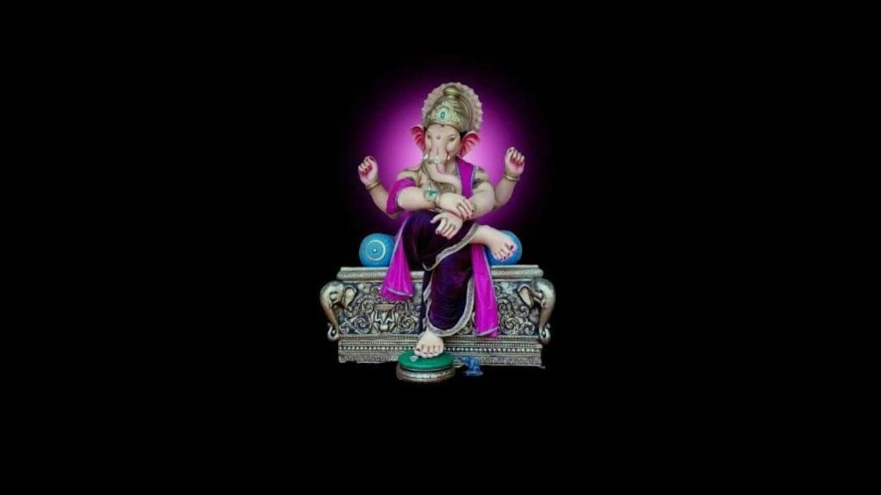 ganpati bappa video status download hindi