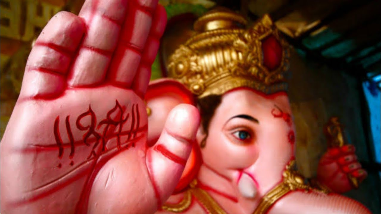 happy ganesh chaturthi status download