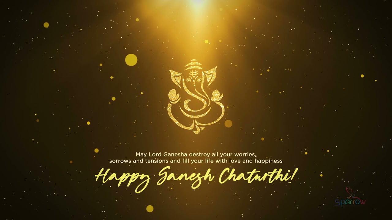 Happy Ganesh Chaturthi Status In Hindi