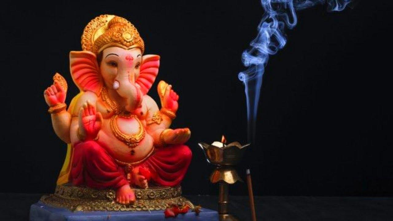 Happy Ganesh Chaturthi Status Video Download