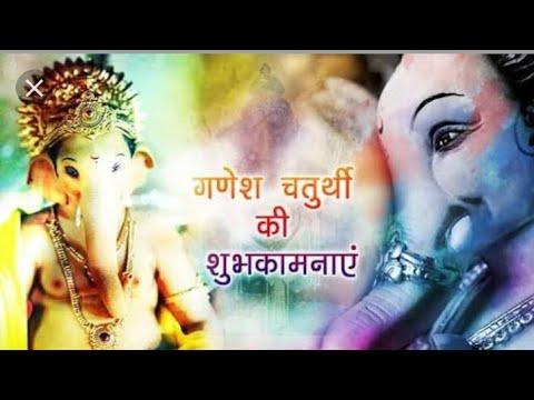 happy ganesh chaturthi whatsapp images