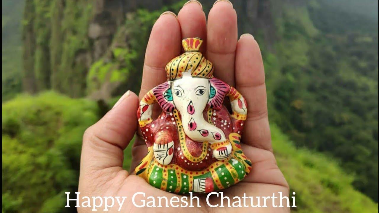 Happy Ganesh Chaturthi Whatsapp Status Video Download Free