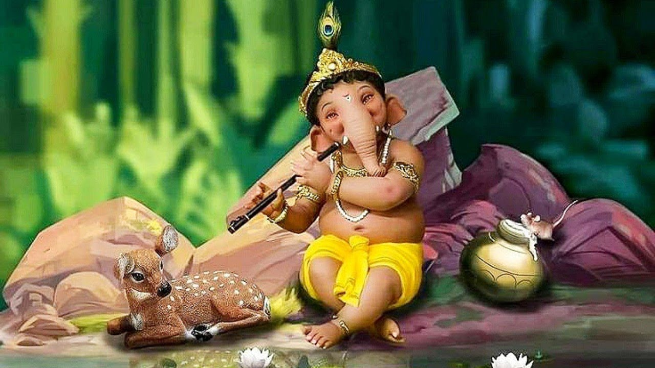 Happy Ganesh Chaturthi Whatsapp Status Video Download Mp4