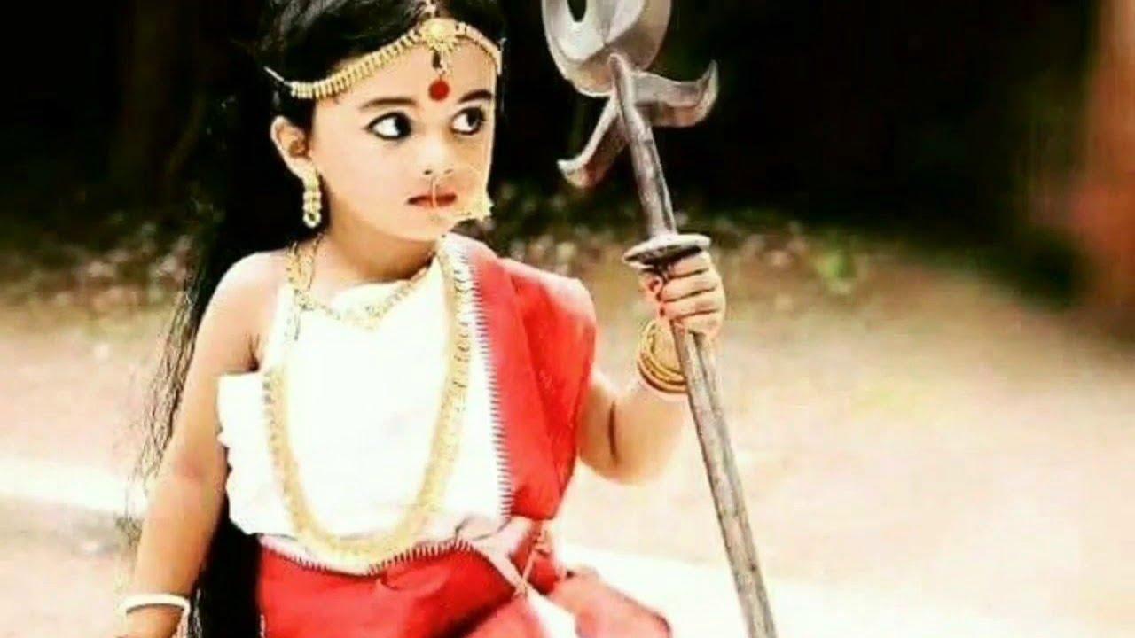 happy navratri images for whatsapp status in hindi