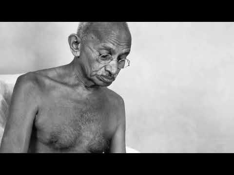 Mahatma Gandhi Jayanti Whatsapp Status